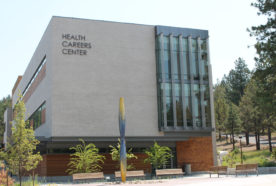 Central Oregon Community College Health Careers Center