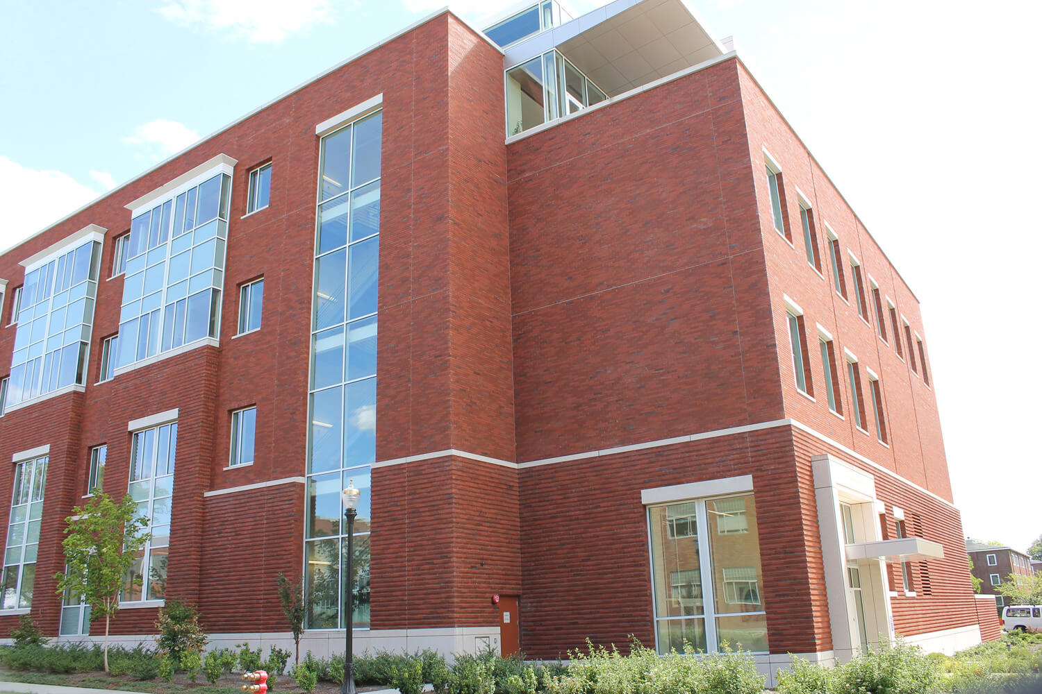 Featured projects masonry ceramic tile institute of oregon linus pauling science center dailygadgetfo Choice Image