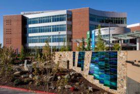 Kaiser Permanente Westside Medical Center