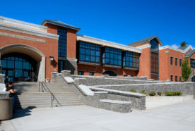 Lake Oswego High School