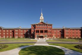 Oregon State Hospital Replacement Project