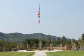 Roseburg National Cemetery