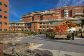 Sacred Heart Medical Center