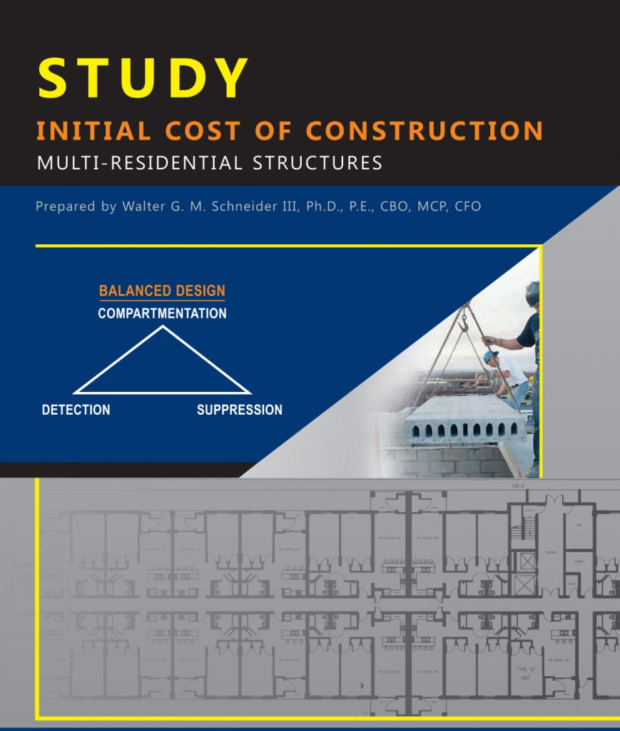 Initial Cost of Construction